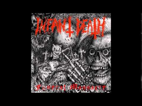"""INFANT DEATH """"The Awakening"""" (Merciless cover)"""