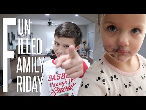 🎬 FRIDAY'S FUN-FILLED FAMILY-FRIENDLY FINGER FOODS FILM FESTIVAL! (sort of) 🎭