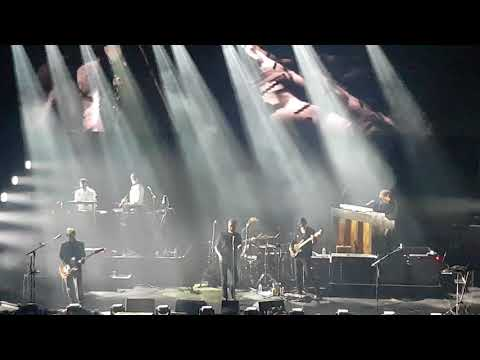 The National - Carin at the Liquor Store - Live Usher Hall, Edinburgh 20/09/2017