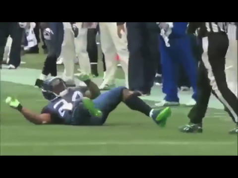 NFL Bloopers | Football Fails, Dances and Falls | America's Funniest Viral Videos