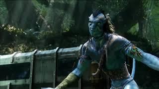 Avatar - Final fight scene Jake VS Quaritch[HD]