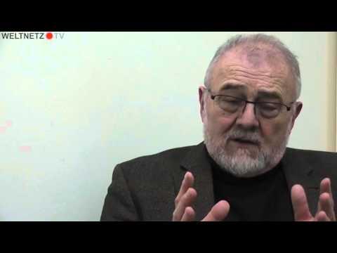 im Gespräch mit Rainer Rupp - Syrien Krieg und die aktuelle Rolle von Russland und USA