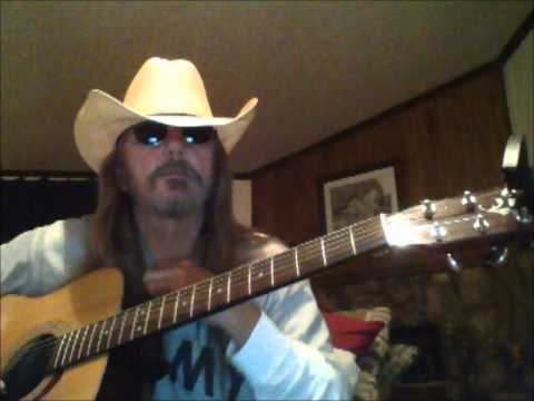 Pickup Truck Song - Jerry Jeff Walker - Acoustic chords
