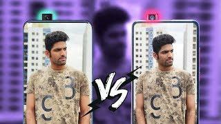 Redmi K20 Pro vs OnePlus 7 Pro BLIND TEST + Camera Comparison!