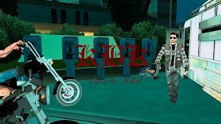 Kill or be Killed | DayZ Server Trailer [HD]