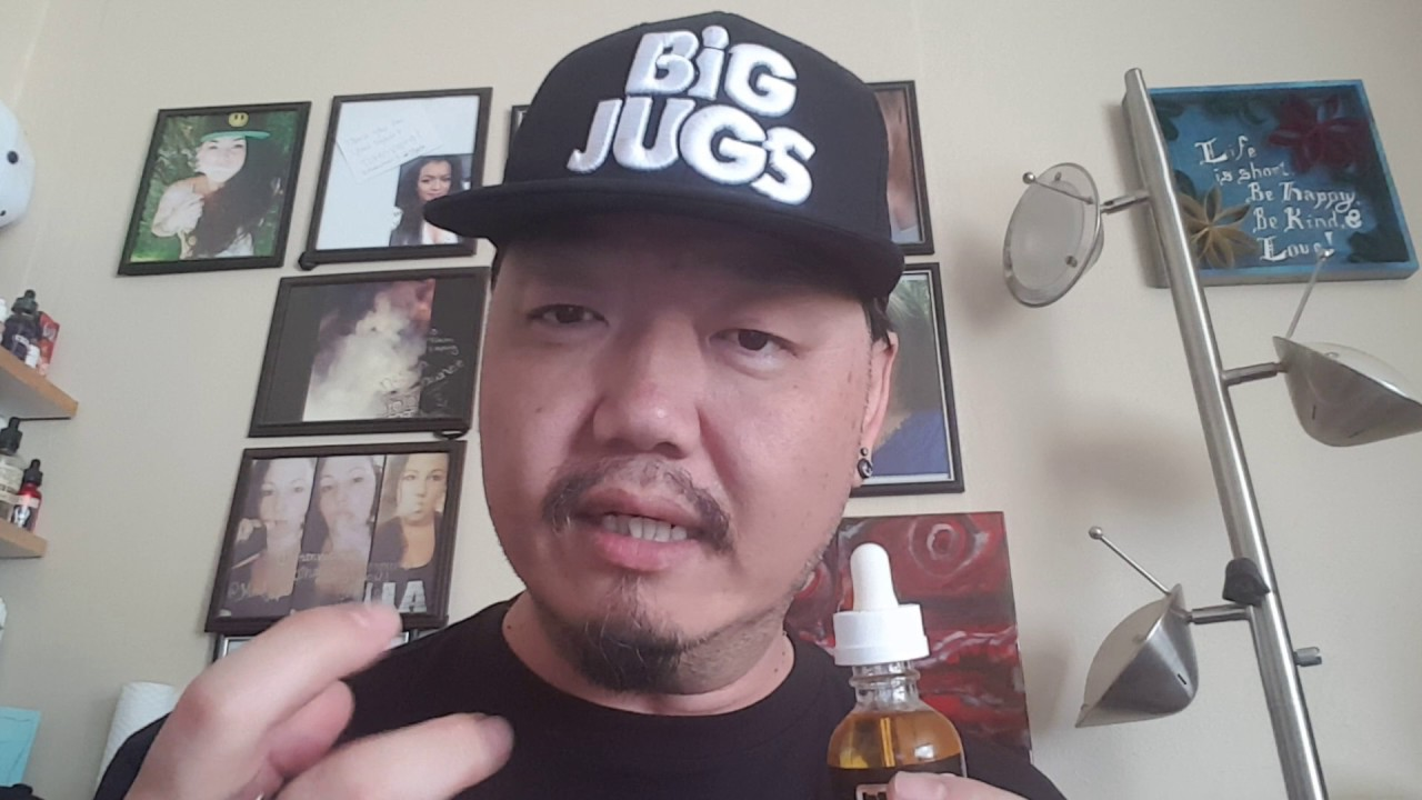 big jugs - hazelnut milk - youtube