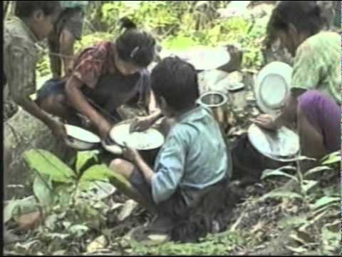 The situation of Christians in Myanmar/Burma
