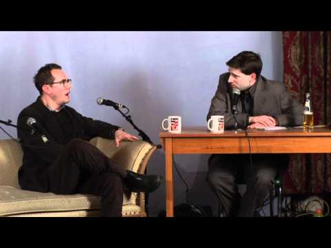 Archer Prewitt, Solo Performer, Member of The Sea and Cake and Cartoonist, on The Interview Show