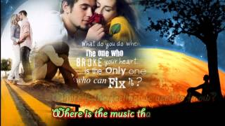 Where Did the Feeling Go (with lyrics) by Air Supply