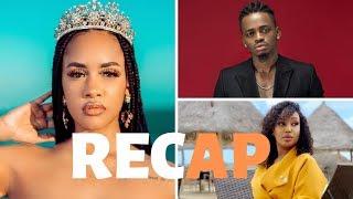 RECAP: Urafiki wa Irene Uwoya na Tanasha ulivyonoga wakiwa Zanzibar kwenye vacation na Diamond