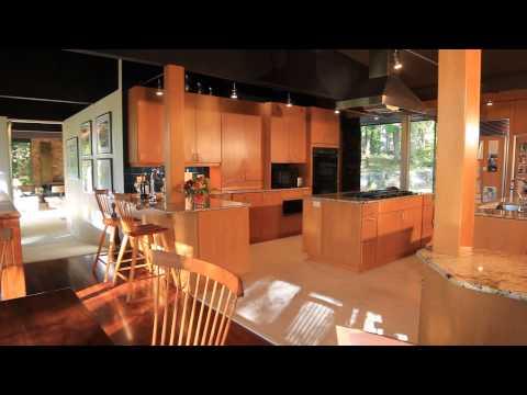 Richard Neutra's Pitcairn Residence