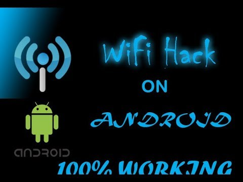 How to Find Wifi Password in Your Android Device 2018. Free 100% Working