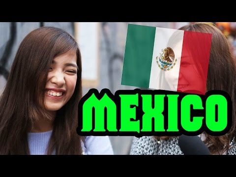 New Series: Transgender People From Around The World - Mexico | TransSingle from YouTube · Duration:  7 minutes 22 seconds