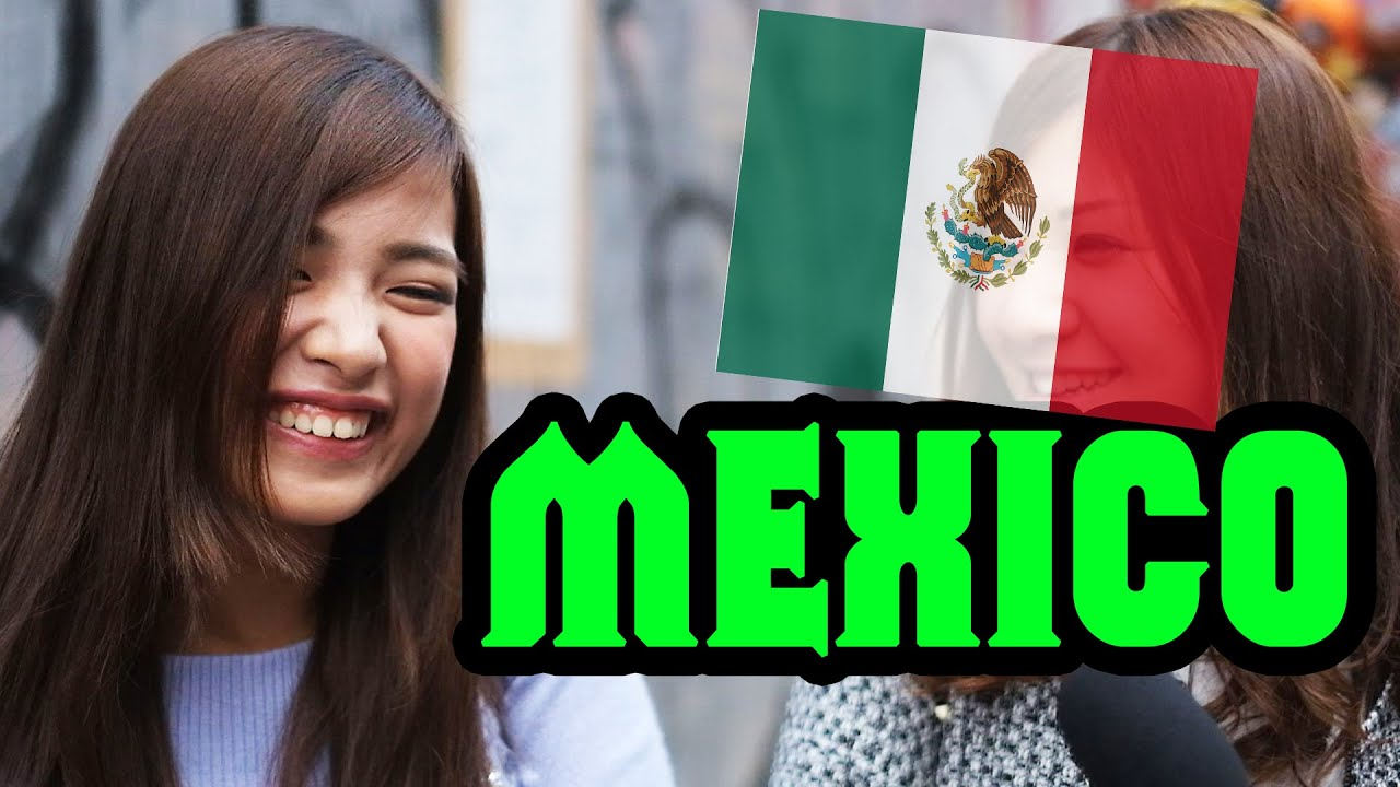 mexican and japanese dating games