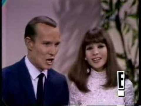 The Three Song Esther Ofarim & Smothers Brothers