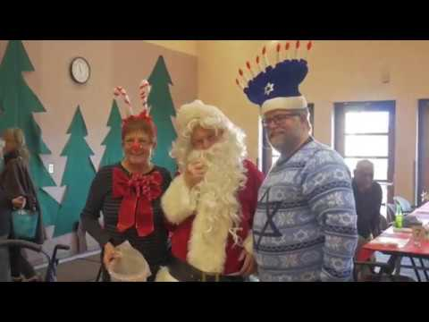 NSCC Holiday Event