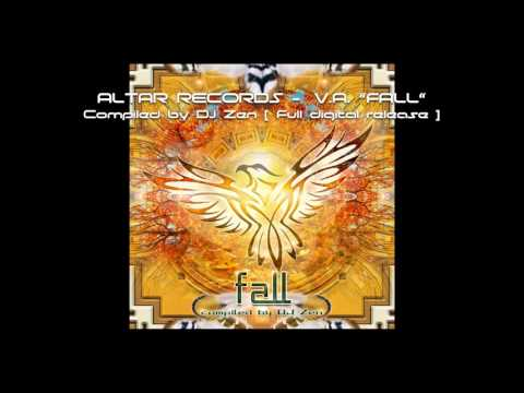 """V.A. """"FALL""""  Compiled by DJ Zen - Altar Records - [FULL Compilation]"""