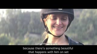 Antonia Zegers y su rol en