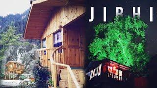 Jibhi Treehouse Himachal Pradesh I Green Alpine Jibhi I Jibhi Travel Vlog