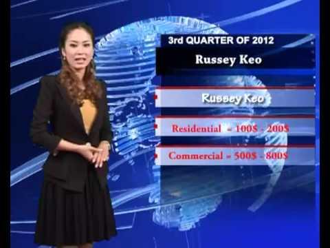 Khmer Property News Program #35