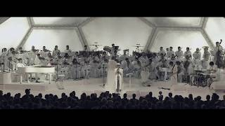 Woodkid feat. Son Lux - Easy - Live at Montreux 15.07.2016