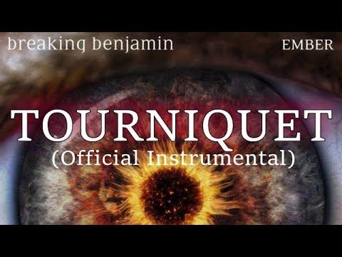 Breaking Benjamin - Tourniquet (Official Instrumental) *MIXING FIXED*