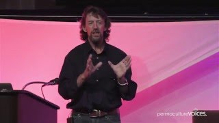Geoff Lawton: The Permaculture Designers Manual in One Hour