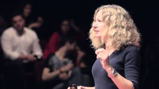 Believing is seeing: science, women and primates. | Marta Gonzalez | TEDxMadrid