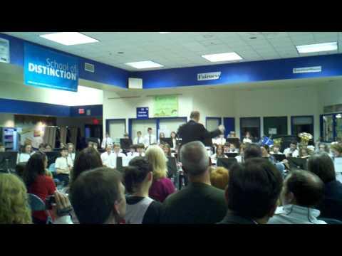 Music Event - Kopachuck Middle School - 3-22-2011