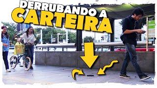 DERRUBANDO A CARTEIRA DE PROPÓSITO | A VIDA NO JAPÃO thumbnail
