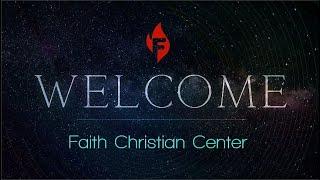 Sunday Service - January 24, 2021