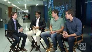Winklevoss Twins Back in Social Network Game