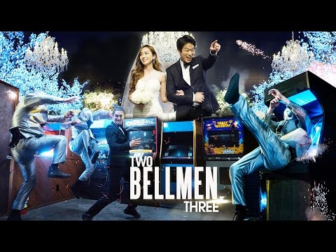 Two Bellmen Three | Official Movie