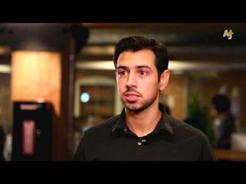 Meet Omar Chatriwala, AJ+ Executive Producer