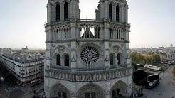Notre-Dame de Paris - Visite à 360° de la cathédrale - Hommage à #NotreDamedeParis - VR