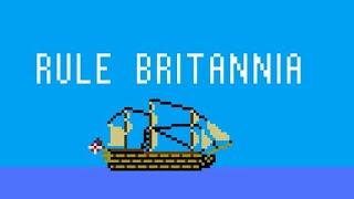 Rule Britannia!(8-bit)