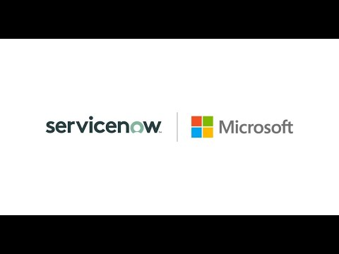 Auto account provisioning with Service Now\Azure integration - YouTube