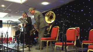 Little Willie Blues - Menno Daams' Tribute To Jabbo Smith - Whitley Bay 2014