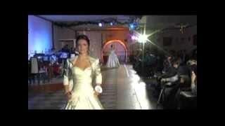 Свадебное платье Братислава