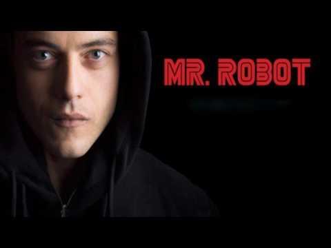 MR ROBOT SOUNDTRACK EP10 S02