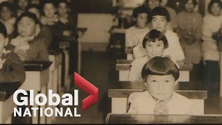 Global National: May 31, 2021 | Canada reckons with unmarked graves of residential school children