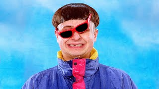 Oliver Tree - Miracle Man Video