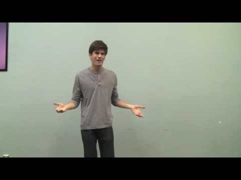 Stage Right audition