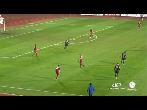 Spartak Subotica Radnik Goals And Highlights