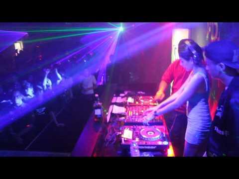DJ NIKITA MIRZANI  Part 1 - NBC 31 BOGOR