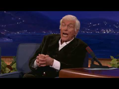 Dick Van Dyke talks about how he met Stan Laurel