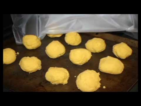 Caribbean Pholourie Recipe