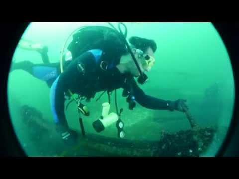 Underwater Villages of the St.Lawrence Seaway
