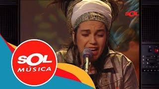 """Ojos de Brujo """"Tiempo de soleá"""" (A Solas 2002)"""