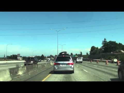 Interstate 5 In Washington,Exit133,Tacoma, WA 98418